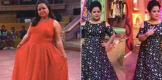 Bharti Singh weight loss