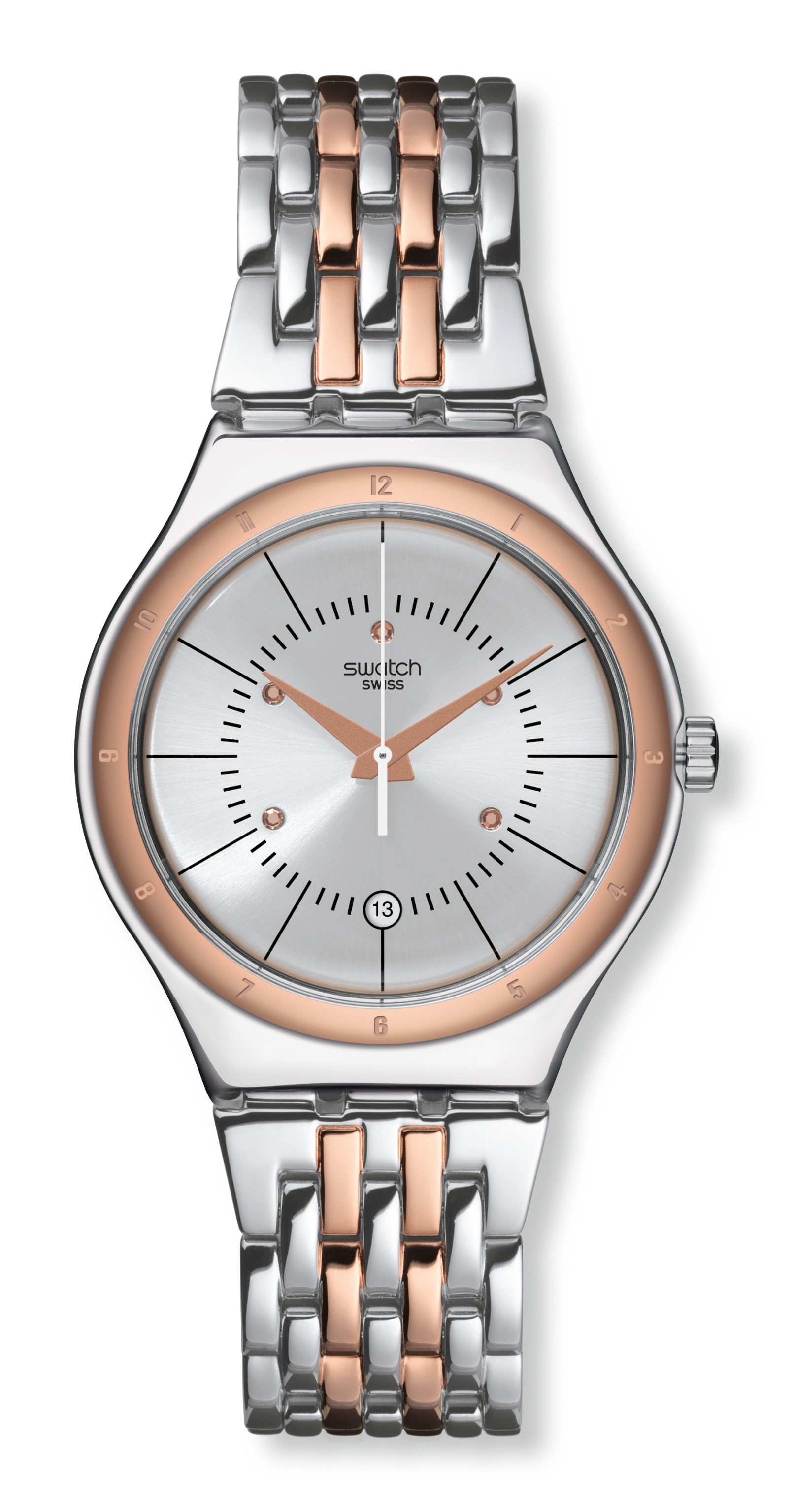 Big Classic collection by Swatch