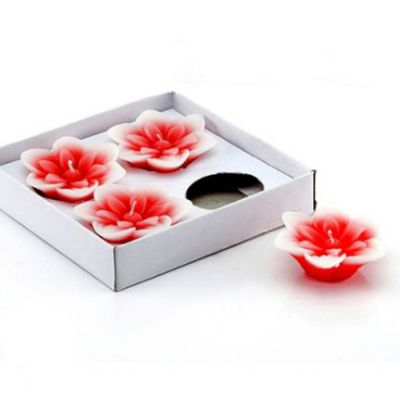 Floating Aroma Wax Candles