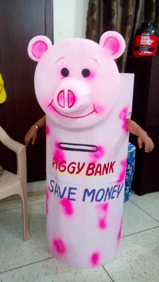 Pigg Bank