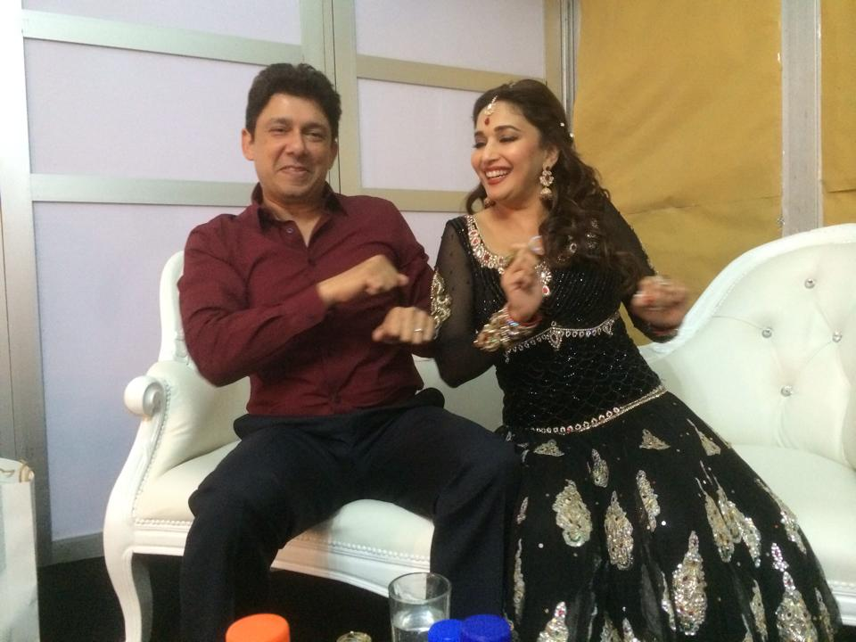 Happy Birthday Madhuri Dixit Nene: Her pics with husband | All About ...