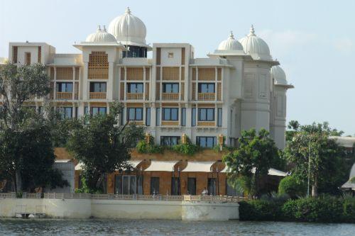 The Leela Palace